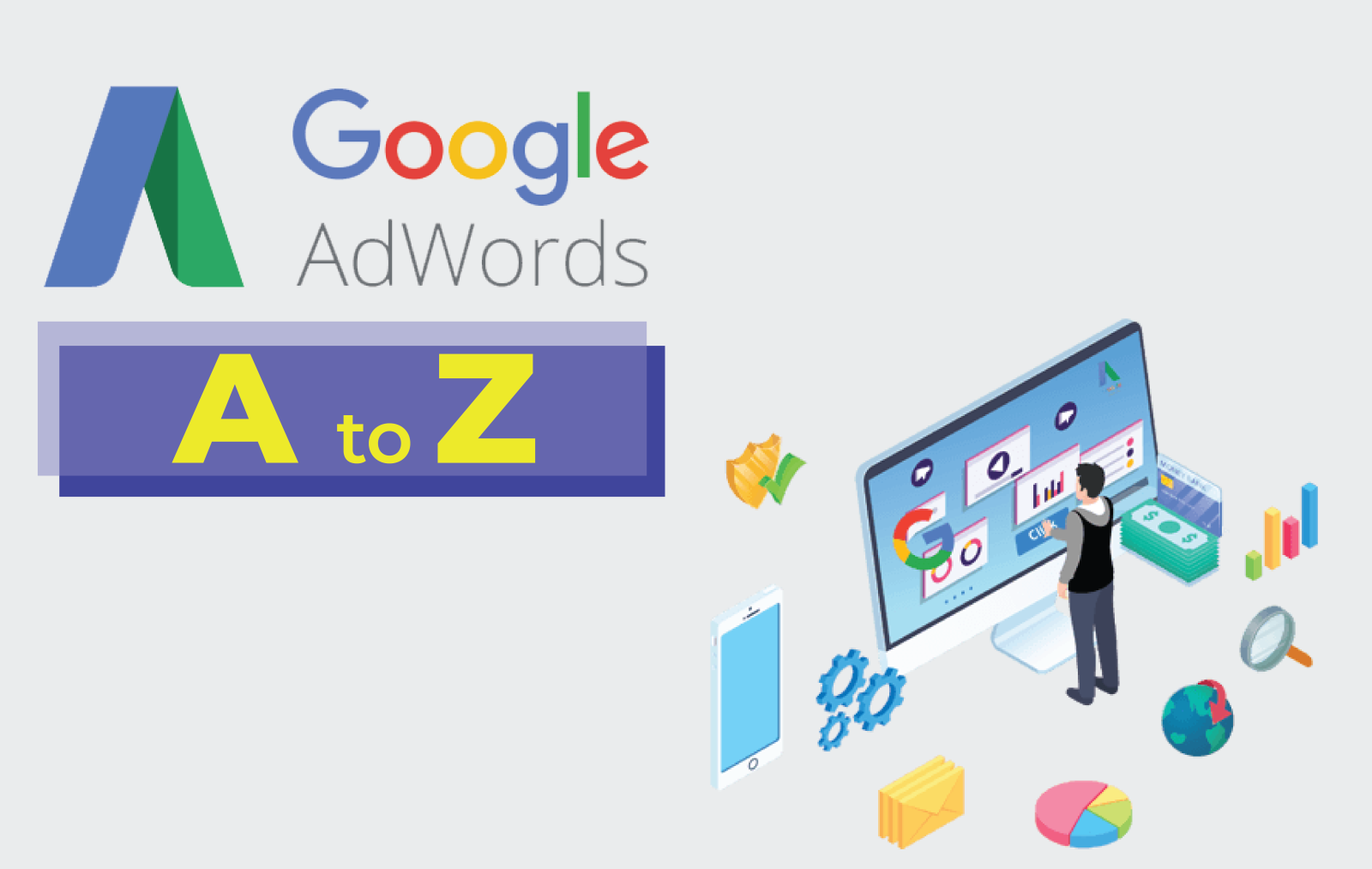 ALL ABOUT GOOGLE ADS KEYWORDS (P1)