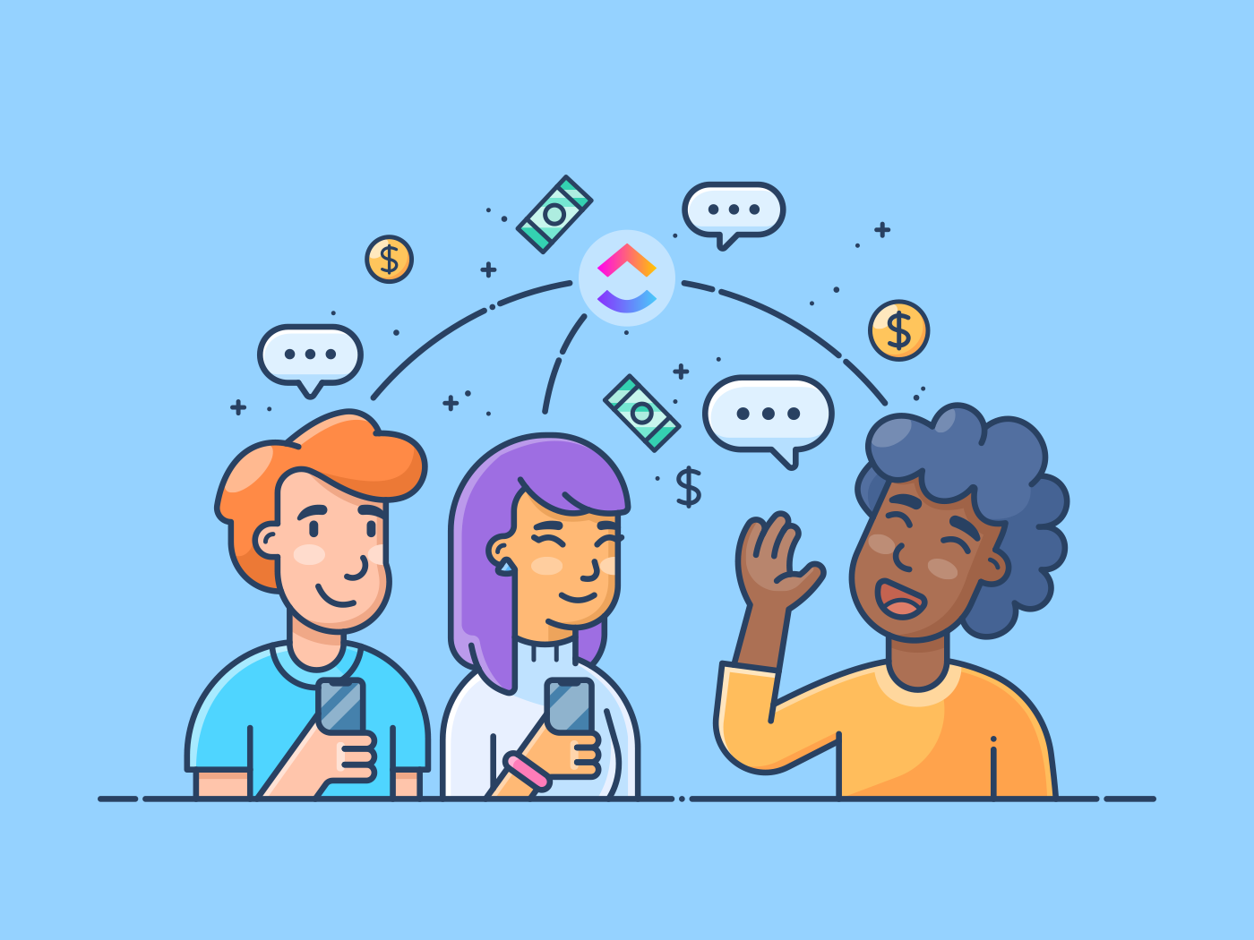 Referral program là gì